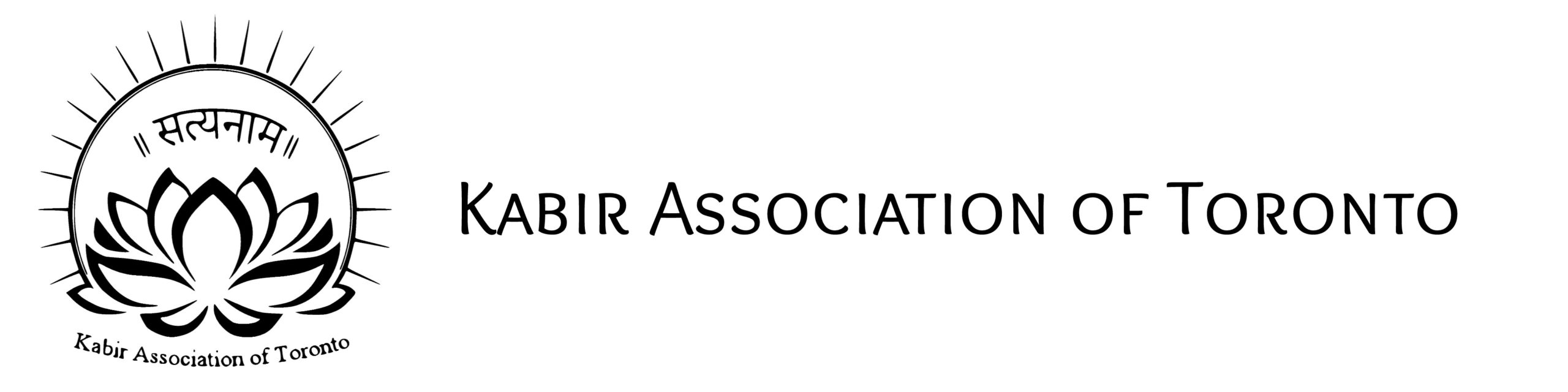 Kabir Association of Toronto